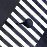 رنگ خط کشی عابر پیاده