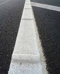 رنگ ترافیک سفید