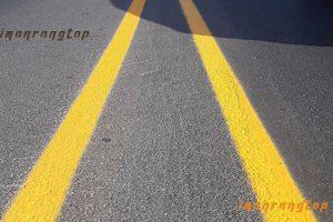 خرید رنگ ترافیکی زرد